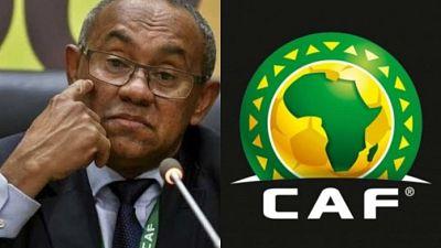 Le Comité Exécutif de la Confédération Africaine de Football (CAF) met un coup d'arrêt définitif aux ambitions d'Ahmad Ahmad