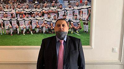 Sofian Abdelkader Ben Hassen réélu à l'unanimité à la tête de la Fédération Algérienne de Rugby