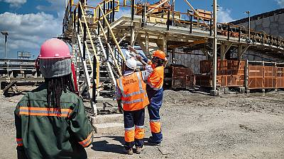 Clean Mining Gains Foothold in Mozambique (By Grace Goodrich)