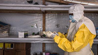 Une nouvelle épidémie d'Ebola déclarée en Guinée