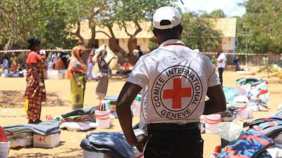Mozambique: ICRC to scale up its humanitarian response in 2021