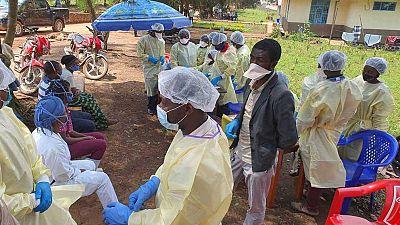 UN Emergency Fund allocates $15M for Ebola response in DRC, Guinea