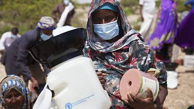 Somalia: Urgent scaling up of emergency response needed, as 2.65 million people are projected to be in acute hunger