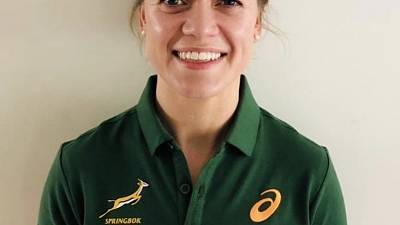 Women's rugby receives strategic boost