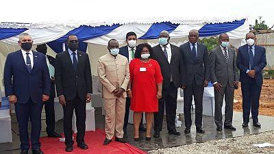 Le Camerounais Tradex inaugure sa première station-service en Guinée équatoriale dans le cadre de son plan d'extension
