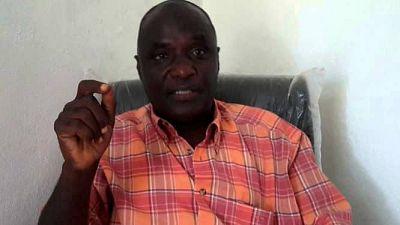 Journalisme sportif : La Sécurité Guinéenne doit libérer Dioulde Diallo immédiatement - AIPS Africa