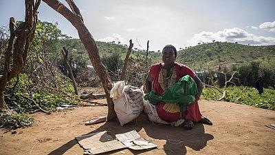 Le PAM et le HCR sollicitent des fonds pour plus de 3 millions de réfugiés touchés par la réduction des rations alimentaires en Afrique de l'Est