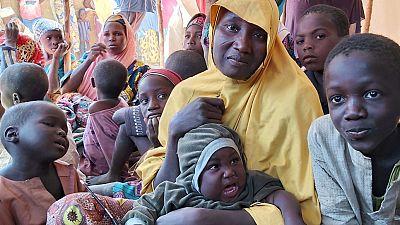 Une montée de violence au Nigéria pousse des civils à fuir en exil au Niger