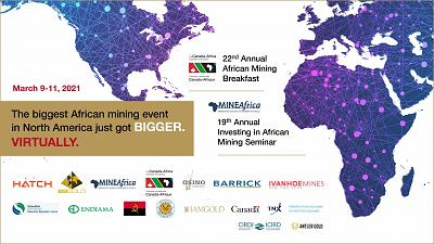 Canadian Minister Mary Ng to address the biggest African Mining Event in North America, Virtually