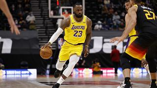 Lebron James and Kevin Durant Draft Team Rosters for 2021 NBA All-Star Game