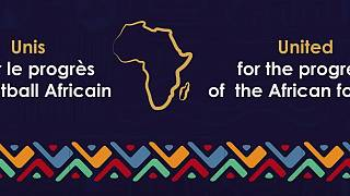 Media Advisory – African Football - Confederation of African Football (CAF) election: Ceremony of African Unity