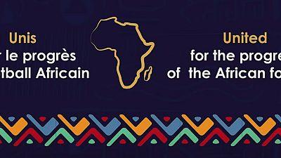 Invitation presse - Football africain – Election Confédération Africaine de Football (CAF) : Cérémonie de l'Unité Africaine