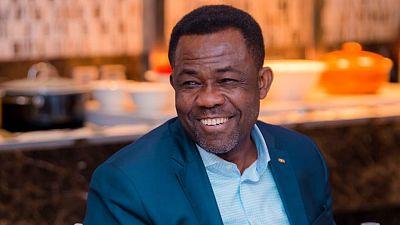 Véron Mosengo-Omba nommé secrétaire général de la CAF