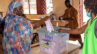 Les Centrafricains élisent leurs représentants à l'Assemblée nationale