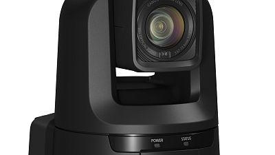 Canon répond à la demande croissante de production à distance et en direct en proposant quatre produits pour les systèmes de caméras à distance