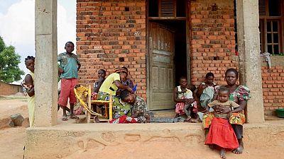 Des centaines de morts et 40 000 civils nouvellement déplacés suite aux attaques menées par un groupe armé dans le nord-est de la RDC