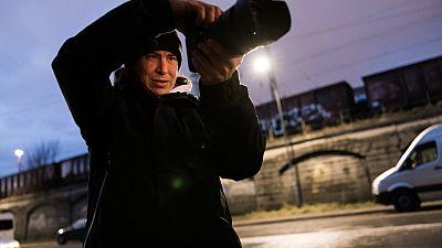 Canon lance le tout premier Redline Challenge ouvert aux photographes amateurs et doté d'un prix d'une valeur de plus de 14 000 €