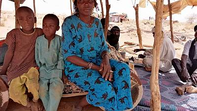 UNHCR outraged by deadly attack against displaced population in Western Niger