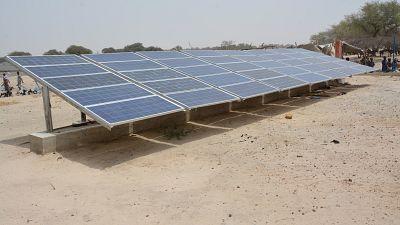 Energie : augmentation de 12% du taux d'accès à l'électricité en Afrique entre 2015 et 2019, avec le soutien de la Banque africaine de développement