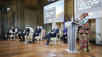 La Ville En Economie Circulaire: Colloque international et 93ème réunion du Bureau de l'AIMF