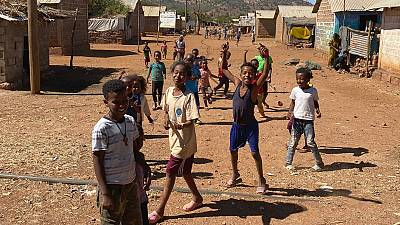 Probe announced into alleged Tigray rights violations: UN rights office