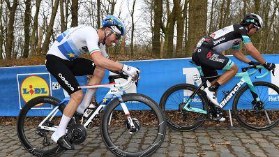 Dwars Door Vlaanderen provides exciting midweek classics opportunity