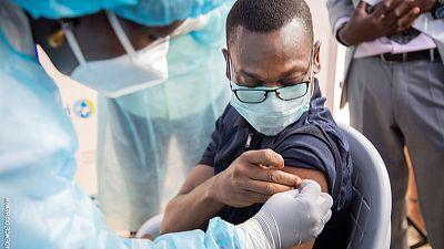 Coronavirus - Bénin : Lutte contre la pandémie du coronavirus (COVID-19) : La campagne nationale de vaccination officiellement lancée