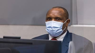 Ntaganda case: International Criminal Court (ICC) Appeals Chamber confirms conviction and sentencing decisions