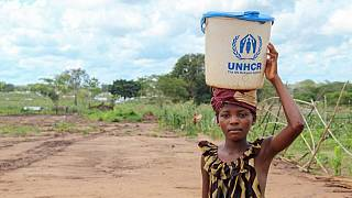 Le HCR est alarmé par les attaques brutales d'un groupe armé insurgé au Mozambique