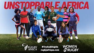 Militer pour l'égalité des sexes dans le sport - Rugby Afrique lance la commission consultative pour le rugby féminin