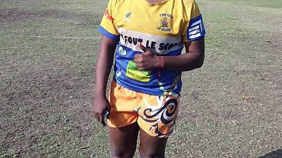 Rugby Africa in Discussion with Mariama Diallo, The Senegal 15-a-side Women's National Team Captain