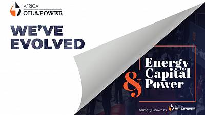 Africa Oil & Power Transforms into Energy Capital & Power