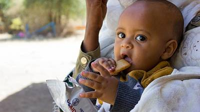Crisis in Tigray enters sixth month with no clear end in sight amid 'severe and ongoing child rights violations'