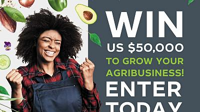 Generation Africa is back with the third annual US$100,000 GoGettaz Agripreneur Prize Competition looking for young, agrifood change makers with business models that can revolutionize food systems across the African continent