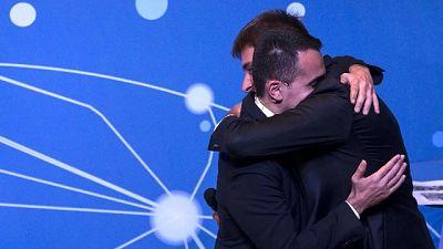 Più facile per vertici parlare con Franceschini,Boschi e Salvini