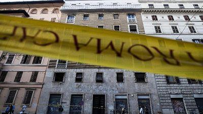 Inchiesta procura Roma, iscritti i vertici del movimento