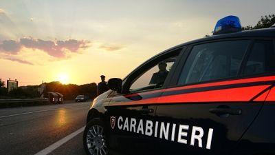 Indagini dei carabinieri nel Trapanese,vittime minori di 14 anni