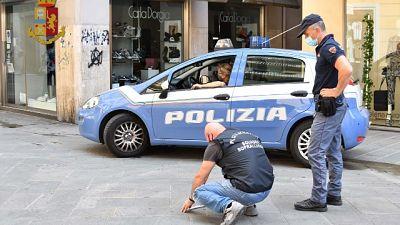 Perquisita la sede del movimento di estrema destra a La Spezia