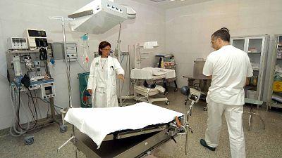 Neonata di 9 mesi era stata portata al pronto soccorso Legnago
