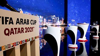 Excitement mounts ahead of FIFA Arab Cup Qatar 2021(TM) draw
