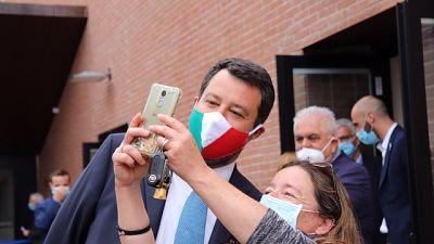 Leader Lega a Osimo,prima serve garanzia totale dati cittadini