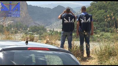 Vincenzo Guglielmino, morto nel 2018. 'Vicino a clan Cappello'