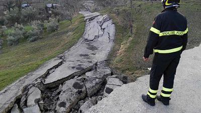 Primo progetto in area cratere per frazione Civitella del Tronto