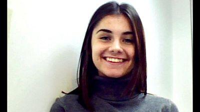 Studentessa 'Freud' Milano vince 'Girls in stem award'