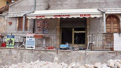 Ceriscioli per 'Modello Genova', post sisma senza persona in più