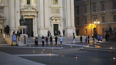 Messaggio al pellegrinaggio Macerata-Loreto