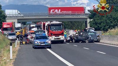 Madre 43enne morta nel Bresciano, ferito il figlio di 8 anni