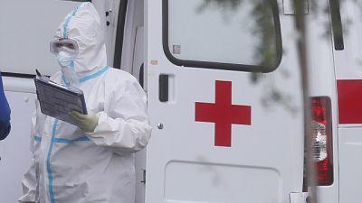 5 Regioni senza nuovi casi. 47 vittime in 24 ore, 34.561 totali