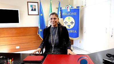 Disposta dalla Governatrice Santelli in 3 quartieri di Palmi