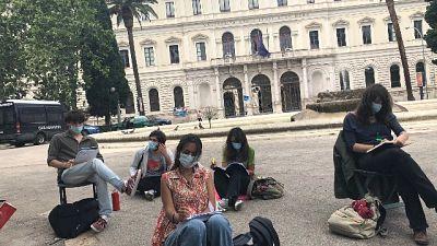 'Riaprire Atenei, dimenticati tra scarsi fondi e poco personale'